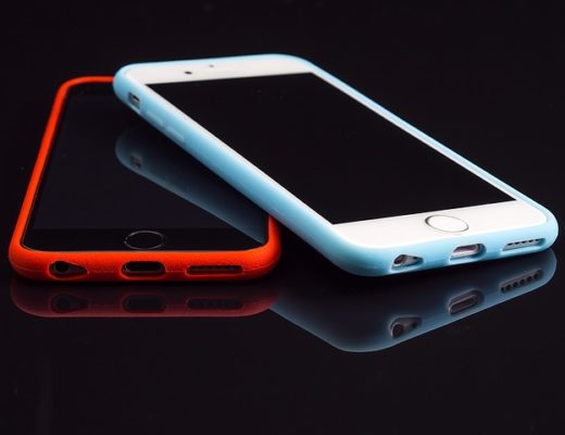 transfert iphone